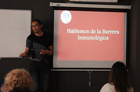 Curso de Health Coaching en Madrid - Neuroinmunología Básica